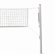 NXO007 - Mreža odbojka školska bez antena  i bez jastuka za antene