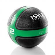 MEDICINSKA LOPTA ZELENA SKLZ – 1kg – Medicine Ball™