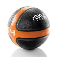 MEDICINSKA ŽOGA ORANŽNA SKLZ – 2kg – Medicine Ball™
