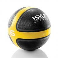 MEDICINSKA LOPTA ŽUTA SKLZ – 3kg – Medicine Ball™