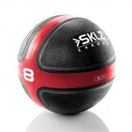 MEDICINSKA LOPTA CRVENA SKLZ – 4kg – Medicine Ball™