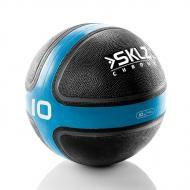 MEDICINSKA LOPTA SVIJETLO PLAVA SKLZ – 5kg – Medicine Ball™