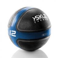 MEDICINSKA LOPTA TAMNO PLAVA SKLZ – 6kg – Medicine Ball™
